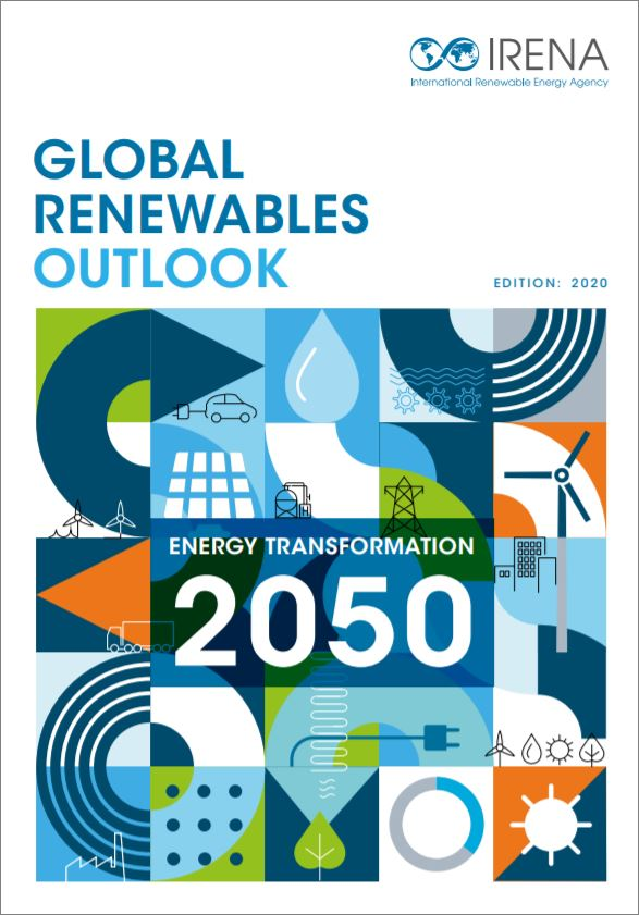 Renewable energy has potential to boost economic gains by 2050, reports IRENA