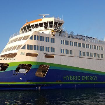 New project to assess flow batteries for zero-emission shipping