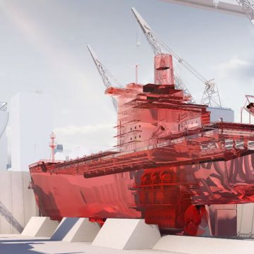 ABB pioneers drydock-to-drydock turbocharger service concept