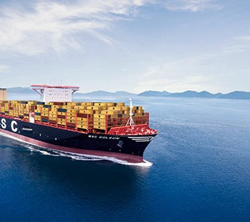 MSC expands carbon neutral programme