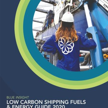 New study unveils significant market demand for low carbon shipping fuels