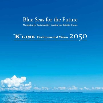 """""""K"""" Line launches revised Environmental Vision for 2050"""