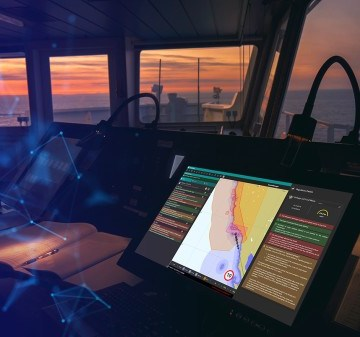 Intership Navigation rolls out OneOcean's EnviroManager