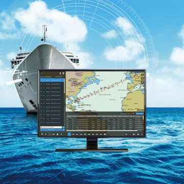 NAVTOR and Weathernews integrate weather services into NavStation