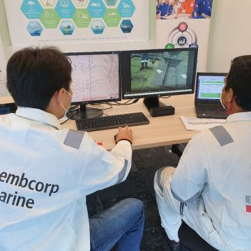 BV completes trial of remote surveys