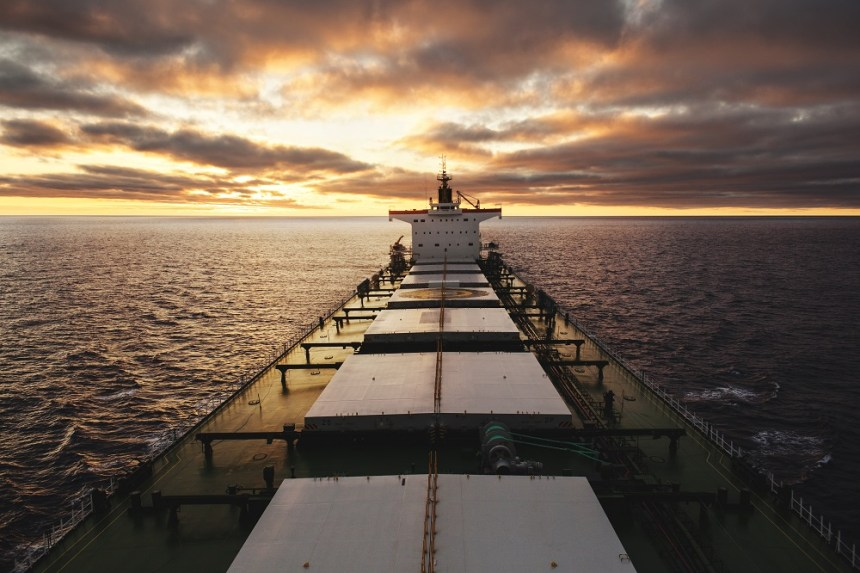 LR awards SHI AiP for ammonia-fuelled tanker design