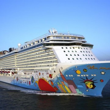 Norwegian Cruise Line rolls out Safe Return to Port solution