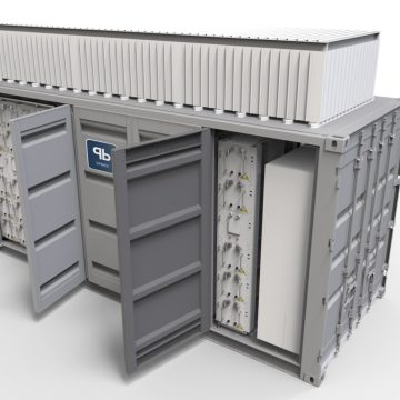 Sterling PBES launches 'Microgrid in a box'