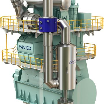 Alfa Laval targets methane slip with new solution
