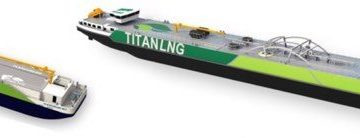 Titan LNG launches free LNG comparison tool