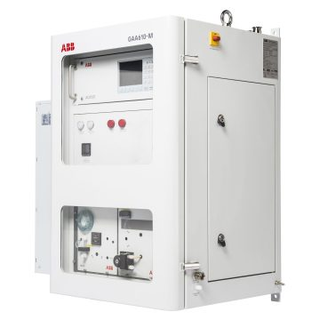 ABB launches new emission monitoring solution