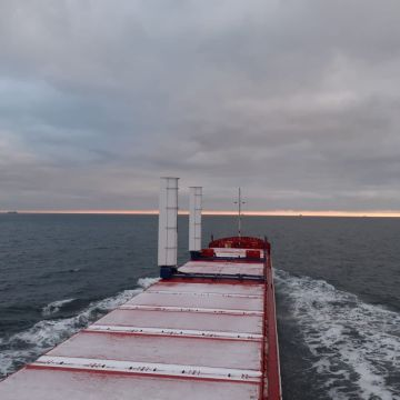 Boomsma Shipping commits to wind power with Econowind installation