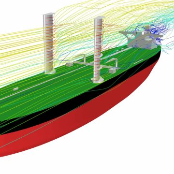 DNV GL awards AIP to KSOE for wing sail propulsion system