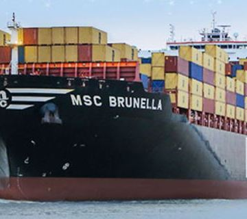 MSC Shipmanagement to trial Quadrise's MSAR fuel