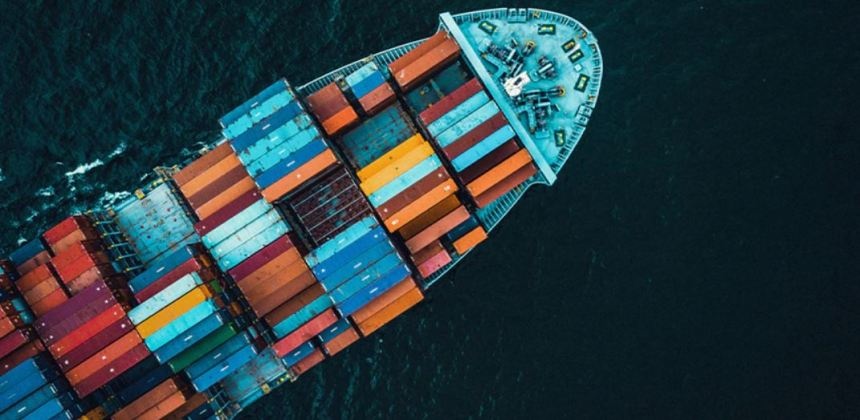 Maersk to operate world's first carbon neutral liner vessel by 2023