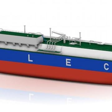 Høglund to supply automation and gas management systems for Tianjin VLECs
