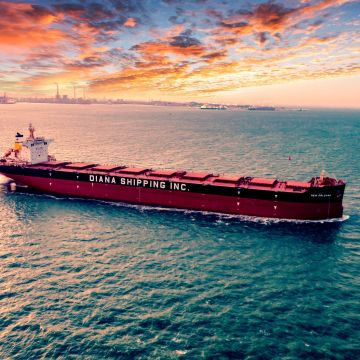 Diana Shipping rolls out ABS digital sustainability solution