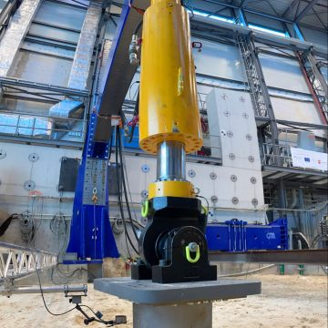 €3.7M marine energy mooring and quick-connect system set for Atlantic trials