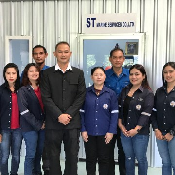 Royston appoints agent in Thailand for electronic fuel management system