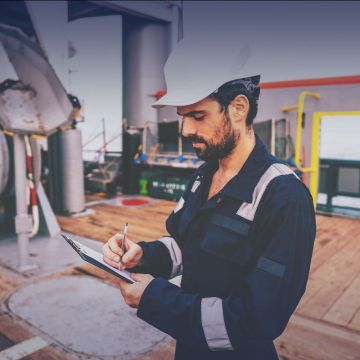 Ince and Idwal collaborate to improve vessel transaction decision-making
