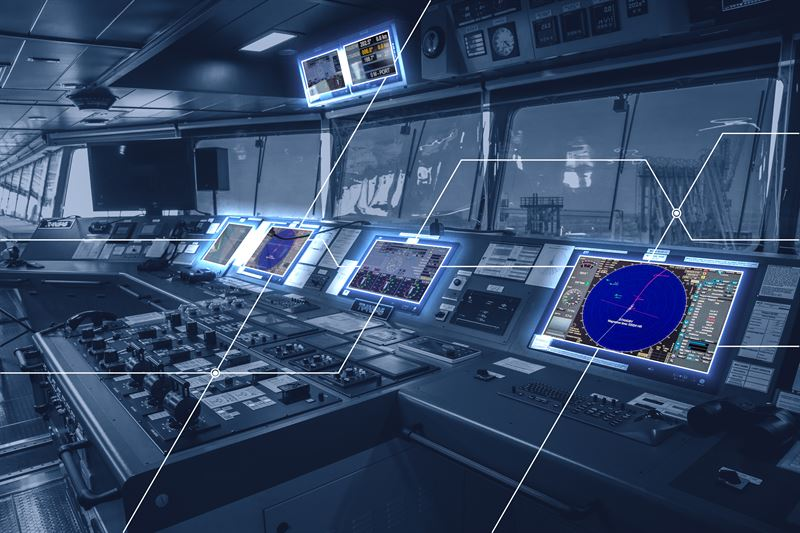 Wärtsilä adds Weathernews forecasting data and routing service to solutions