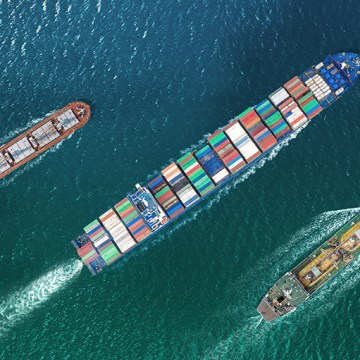 DNV adds new class notations to help industry tackle shipping's carbon curve