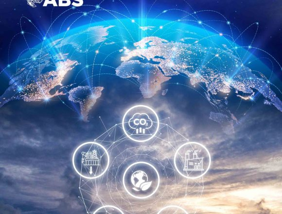 ABS evaluates potential of carbon capture and storage