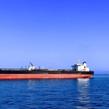 DNV awards AiP to Samsung for ammonia-ready VLCC