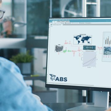 ABS launches simulation decarbonisation service