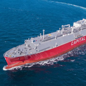 Wärtsilä shaft generator systems to deliver fuel savings for LNG carriers
