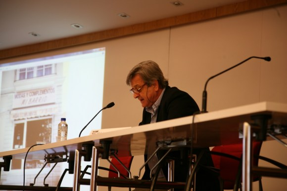 Salvador Moreno Peralta