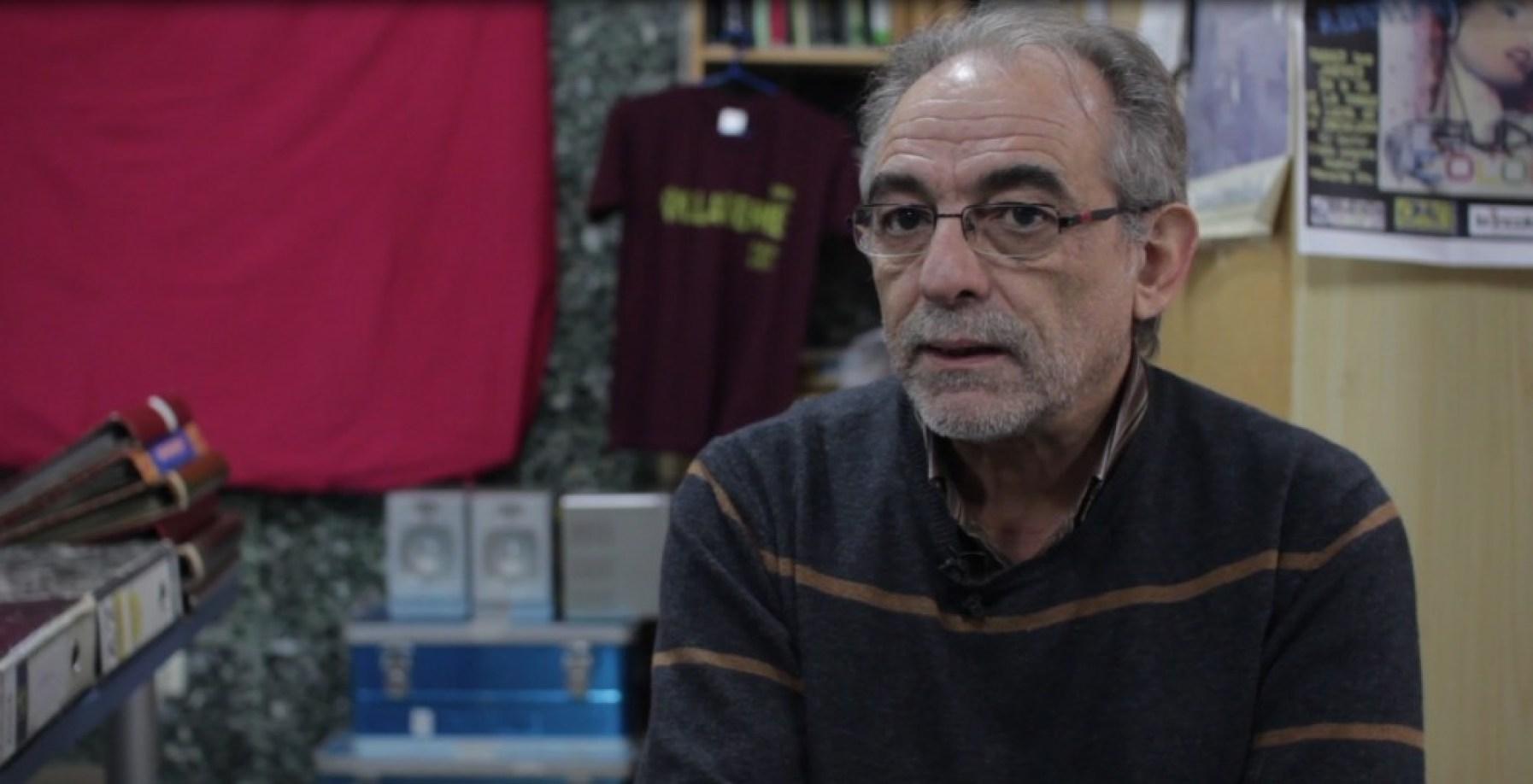 Julio Alguacil Gómez