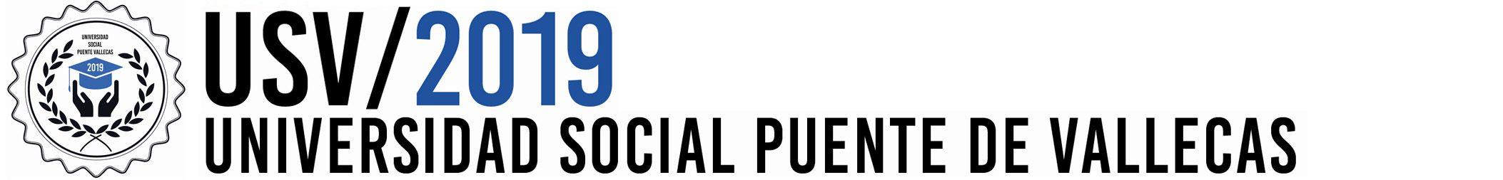 Universidad Social de Puente de Vallecas 2019