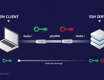 SSH Harden Server