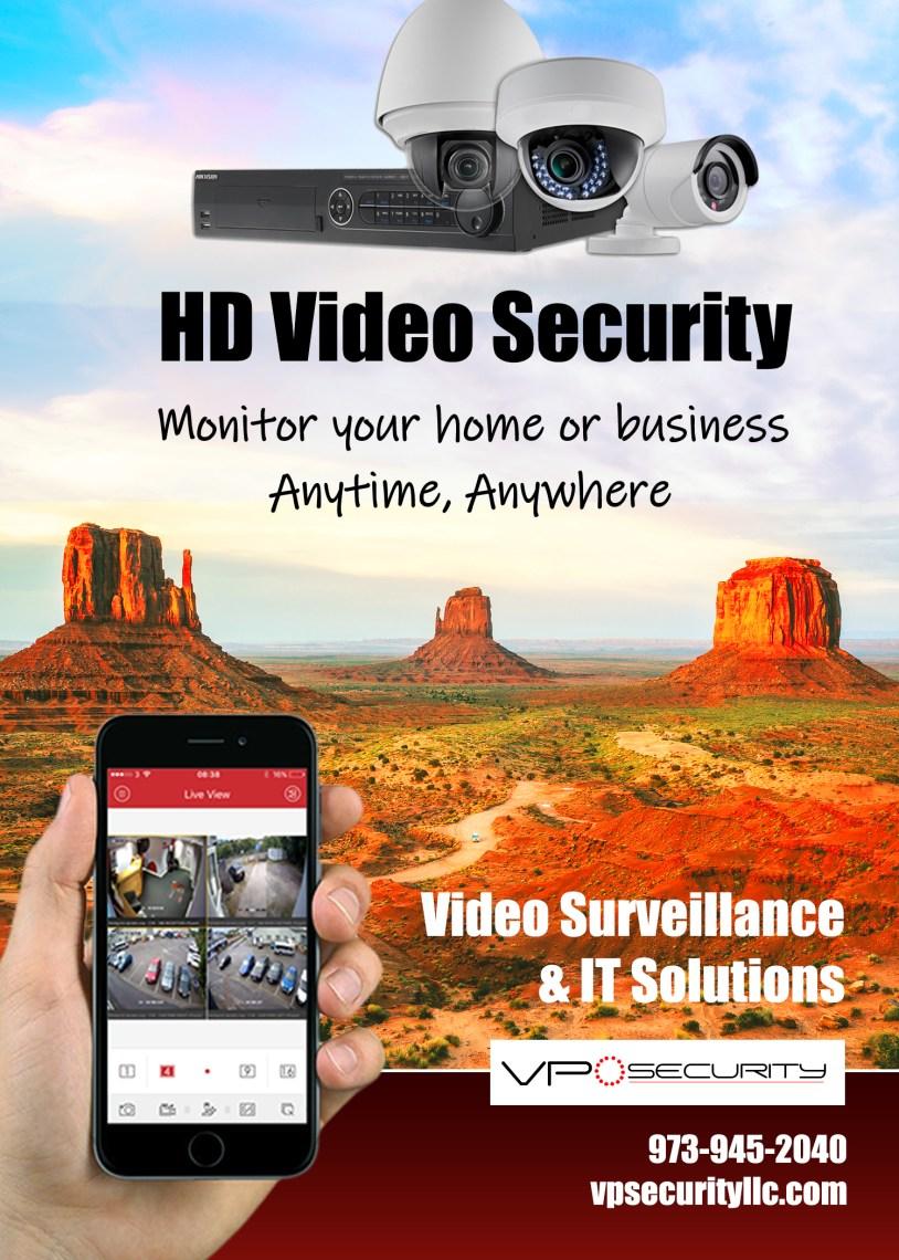Security Cameras Installer