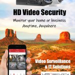 Security Cameras Installer