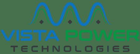 Vista Power Technologies Logo