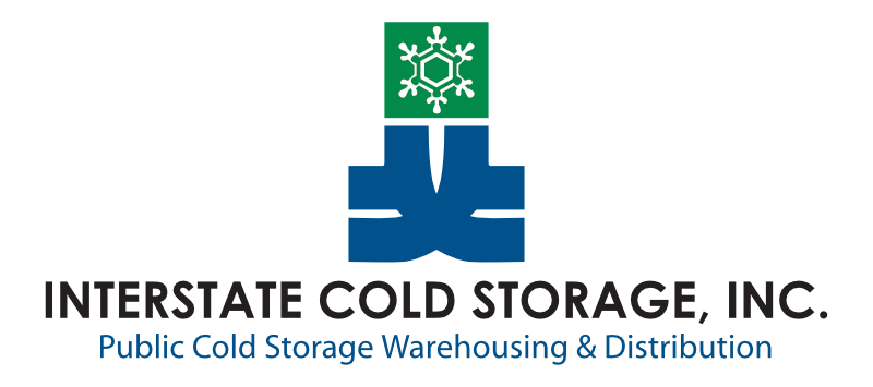 Interstate Cold Storage logo