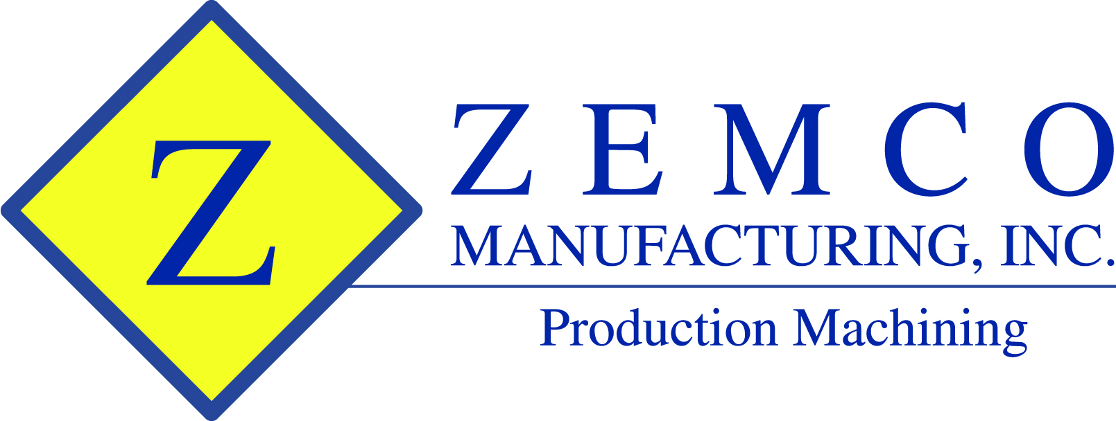 Zemco logo