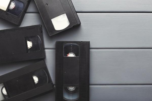Transferring Home Videos