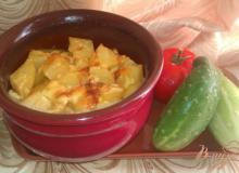 Салат из авокадо индейки и овощей - рецепты с фото на ...