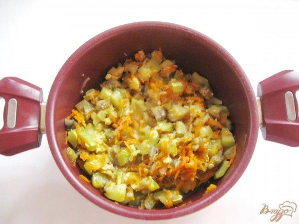 Икра из кабачков и баклажанов на зиму - пошаговый рецепт с ...