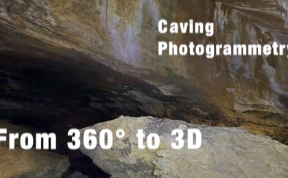 From 360° to 3D