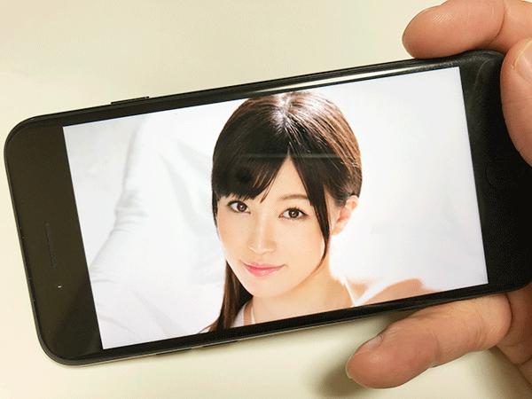 高橋しょう子さんのおすすめVR動画