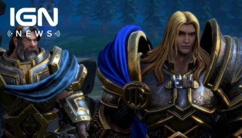 Blizzard Suing Mobile Game Company Claiming Massive Warcraft
