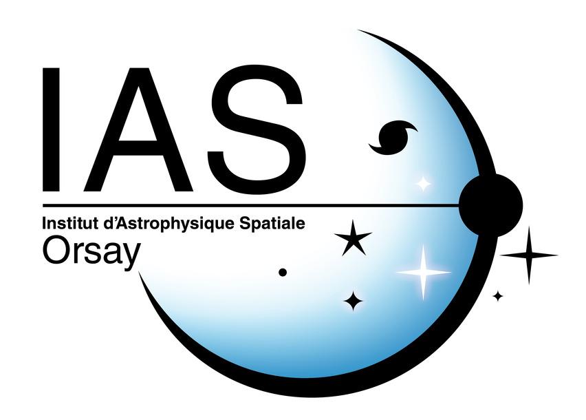 Institut d'Astrophysique Spatiale (IAS)