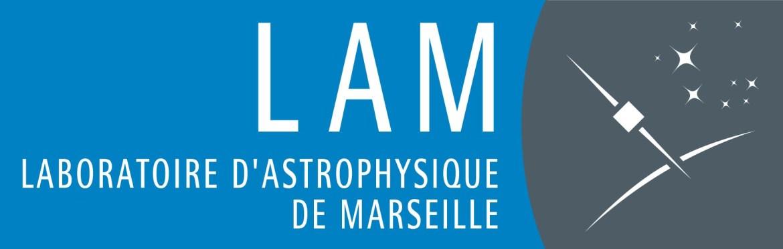 lam2 Homepage | Directory | Français | Intranet | Webmail | Dircom | About LAM Research Technical Department CESAM Projects & Platform Education Laboratoire d'Astrophysique de Marseille