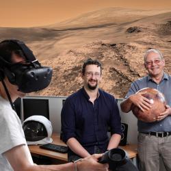 Article-Le-Point-Nasa-Mars