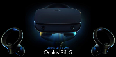 Rift S Setup for DCS