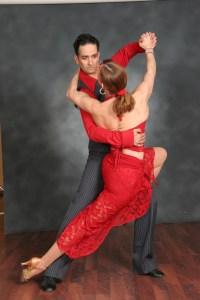 Dansschoenen voor mannen